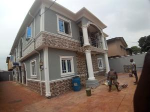 2 bedroom Flat / Apartment for rent Baruwa Ipaja road Baruwa Ipaja Lagos