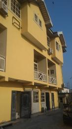2 bedroom Flat / Apartment for rent Salem, lekki  Lekki Phase 1 Lekki Lagos