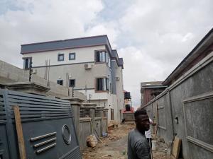 2 bedroom Flat / Apartment for rent Tejumola Estate Egbeda Alimosho Lagos