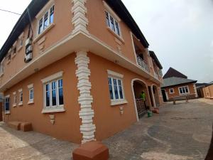 2 bedroom Flat / Apartment for rent Valley view Estate Iyana Ipaja Ipaja Lagos