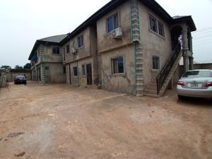2 bedroom Flat / Apartment for rent victory estate itele ayobo road Ayobo Ipaja Lagos