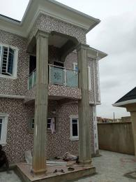 2 bedroom Flat / Apartment for rent Idimu Egbe/Idimu Lagos