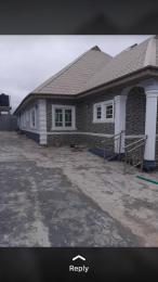 2 bedroom Semi Detached Bungalow House for rent Akala Estate Akobo Akobo Ibadan Oyo