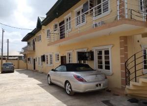 2 bedroom Flat / Apartment for rent Heritage estate,off akala express Akala Express Ibadan Oyo