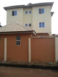2 bedroom Blocks of Flats House for rent Iju ishaga, Elliot street off balogun. Iju Lagos