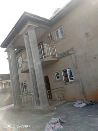 2 bedroom Blocks of Flats for rent Mercy Land Estate Ayobo Ipaja Lagos