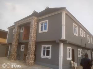 2 bedroom Blocks of Flats House for rent Mulero Agege Mulero Agege Lagos