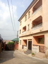 2 bedroom Flat / Apartment for rent Harmony estate ogba off college road. Aguda(Ogba) Ogba Lagos