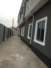 2 bedroom Blocks of Flats House for rent Ojodu Grammar school  Berger Ojodu Lagos