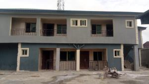 2 bedroom Blocks of Flats House for rent Ologolo Lekki  Ologolo Lekki Lagos