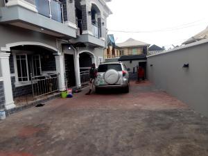 2 bedroom Flat / Apartment for rent Peace estate Oke-Afa Isolo Lagos