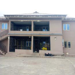 Flat / Apartment for rent Ita Eko Abeokuta Ogun