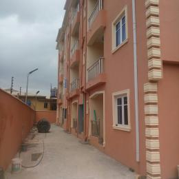 2 bedroom Flat / Apartment for rent Ikate Lawanson Surulere Lagos