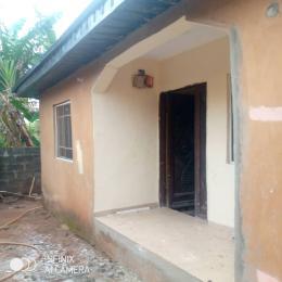 Flat / Apartment for rent Olugbode Bus Stop Lafenwa Itele Road Ayetoro Abeokuta Ogun