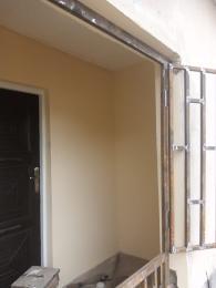 2 bedroom Flat / Apartment for rent Shodehinde Street Off Oshodi Road, Oshodi Lagos Mafoluku Oshodi Lagos