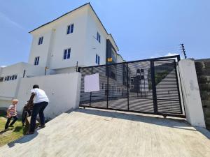 Serviced Residential Land Land for sale Universal Vine Estate Abijo GRA Beside Royal Haven  Abijo Ajah Lagos