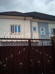 2 bedroom Flat / Apartment for rent Bucknor Estate, Ago Palace annex Oke-Afa Isolo Lagos