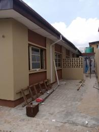 2 bedroom Blocks of Flats House for rent College road Ifako-ogba Ogba Lagos