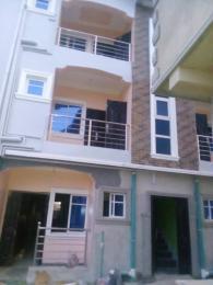 2 bedroom Mini flat Flat / Apartment for rent Kola Oregbe Bucknor Isolo Lagos