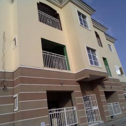 2 bedroom Flat / Apartment for rent River park estate air port road Lugbe Lugbe Abuja