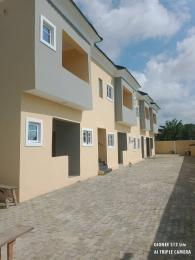 Flat / Apartment for rent New road bus stop behind Mayfair garden estate Awoyaya Ajah Lagos
