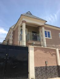 2 bedroom House for rent abule odu  Isheri Egbe/Idimu Lagos
