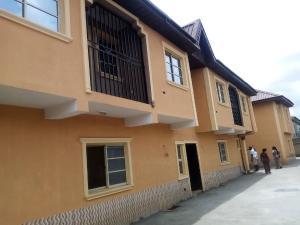 1 bedroom mini flat  Blocks of Flats House for rent Isheri Egbe/Idimu Lagos