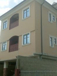 2 bedroom Blocks of Flats for rent Olayemi Street Off Adelabu.bran Adelabu Surulere Lagos
