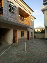2 bedroom Shared Apartment Flat / Apartment for rent Woji,alcon Road Trans Amadi Port Harcourt Rivers
