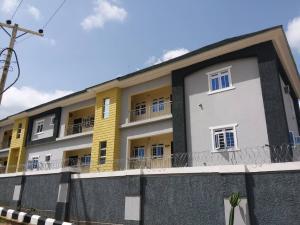 2 bedroom Mini flat Flat / Apartment for rent Sangwari layout Dutse Alhaji Dakibiyu Abuja