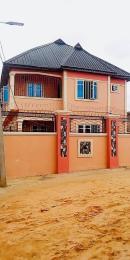 2 bedroom Mini flat Flat / Apartment for rent Off TV road, Benin City Egor Edo