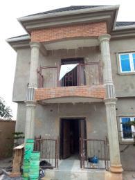 2 bedroom Self Contain Flat / Apartment for rent Off Idimu Ejigbo road  Idimu Egbe/Idimu Lagos