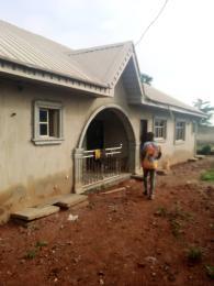 2 bedroom Shared Apartment for rent Pillar Estate Along Oleyo Road Akala Express Ibadan Oyo