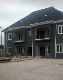 2 bedroom Blocks of Flats for rent Akobo A3 Area Akobo Ibadan Oyo