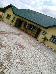 2 bedroom Detached Bungalow for rent Green Gate Oluyole Oluyole Estate Ibadan Oyo