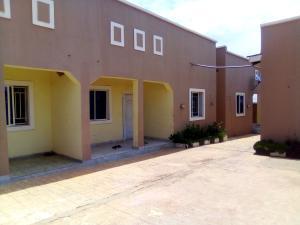 2 bedroom Semi Detached Bungalow House for rent Millineun City Kaduna North Kaduna North Kaduna