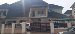4 bedroom Semi Detached Duplex House for sale Rivers park Estate Lugbe Lugbe Abuja