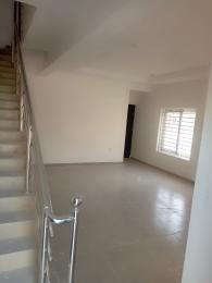 2 bedroom Semi Detached Duplex House for sale Well secured Estate with tarred Road in and out Lokogoma Abuja