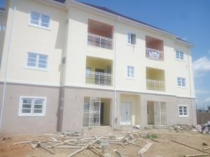 2 bedroom Blocks of Flats House for rent Cluster 5, River park Estate Lugbe Abuja