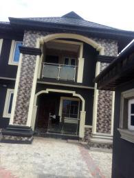 3 bedroom Blocks of Flats House for rent In An Estate Ayobo Ipaja Lagos