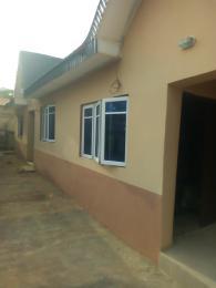 2 bedroom Blocks of Flats for rent Ojurin Akobo Ibadan Oyo