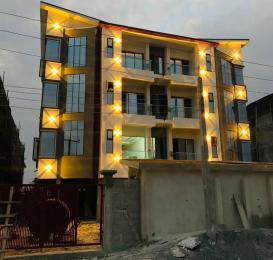 3 bedroom Blocks of Flats House for sale Lekki Nicon Town Lekki Lagos