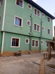 Flat / Apartment for rent Mosan Gowon Estate Ipaja Lagos