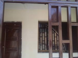 2 bedroom Blocks of Flats House for rent Celica Area  Alakia Ibadan Oyo