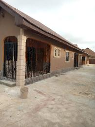 2 bedroom Blocks of Flats House for rent Owode Apata Ibadan Oyo