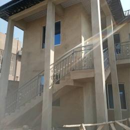 2 bedroom Blocks of Flats House for rent Akuru Elebu Akala Express Ibadan Oyo