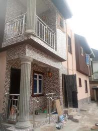 2 bedroom Blocks of Flats House for rent Diamond Estate Akowonjo Alimosho Lagos