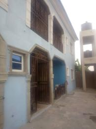 2 bedroom Blocks of Flats House for rent Elehin meta Apata Ibadan Oyo