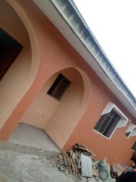 2 bedroom Blocks of Flats House for rent Ogungbade Area  Alakia Ibadan Oyo