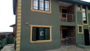 2 bedroom Blocks of Flats House for rent Okoro Area Oke itunu  Eleyele Ibadan Oyo